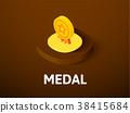 medal,icon,logo 38415684