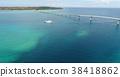 miyakojima, summer, blue water 38418862