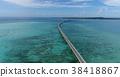 miyakojima, summer, blue water 38418867