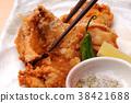 เมนูร้านเหล้าไก่ทอด 38421688