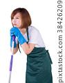 家庭主婦 女性 女人 38426209