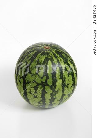 A watermelon 38428455