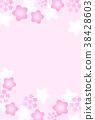벚꽃 38428603
