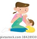 baby, infant, child-raising 38428930