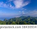 ภูเขาฟูจิ,ภูเขาไฟฟูจิ,พืชสีเขียว 38430934