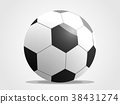 ฟุตบอล,เวกเตอร์,เล่น 38431274