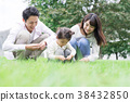 家庭形象 38432850