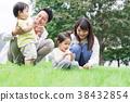 家庭形象 38432854