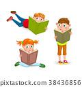 儿童 孩子 小朋友 38436856