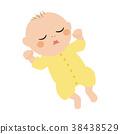 아기, 갓난 아기, 갓난아이 38438529