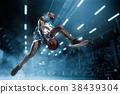 basketball, slam, dunk 38439304
