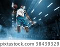 basketball, player, slam 38439329