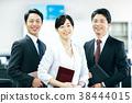 商业场景 38444015