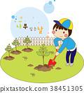 植樹節 38451305