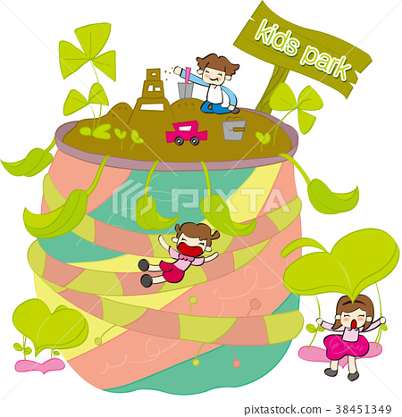 Children's Day 38451349