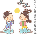 Tanabata Tanabata 38451432