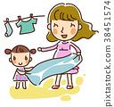 女子 女性 女生 38451574