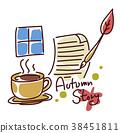 圖像 茶碗 咖啡杯 38451811