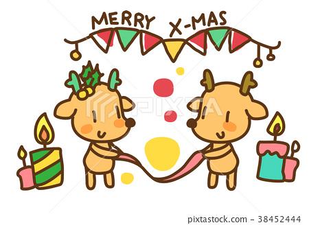 크리스마스 38452444