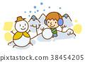 冬季 38454205