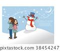 冬季 38454247