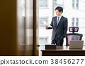 นักธุรกิจ 38456277