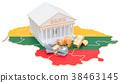 Lithuania, bank, banking 38463145