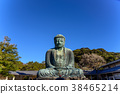 daibutsu, great statue of buddh, Kōtoku-in 38465214