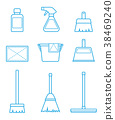cleaning tools, Cleaning Products, cleaning equipment 38469240