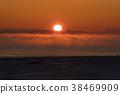 아침 해, 아침 햇빛, 새벽 38469909