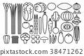 蔬菜 食品 原料 38471262
