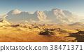 dust, storm, Mars 38471371