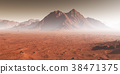 storm, Mars, environment 38471375