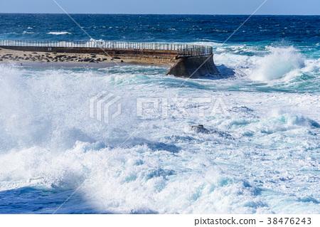 聖地亞哥 - 老撾兒童游泳池 38476243