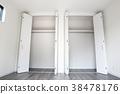 신축 주택 옷장 38478176