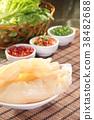 seafood cuisine 38482688