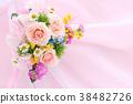 꽃꽂이, 꽃다발, 부케 38482726