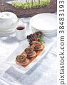 seafood cuisine 38483193
