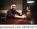 bar whiskey guy 38483974