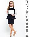 business school businesswoman 38490753