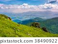 mountain, landscape, hillside 38490922