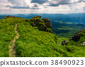 mountain, landscape, hillside 38490923
