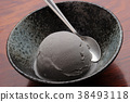 冰 冰淇淋 食物 38493118