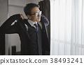 ธุรกิจ,ภาพวาดมือ ธุรกิจ,กำไร 38493241
