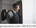 ธุรกิจ,ภาพวาดมือ ธุรกิจ,กำไร 38493249