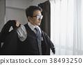 ธุรกิจ,ภาพวาดมือ ธุรกิจ,กำไร 38493250
