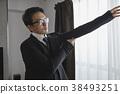 ธุรกิจ,ภาพวาดมือ ธุรกิจ,กำไร 38493251