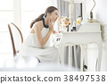 女性美的形象 38497538