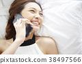 女人放松 38497566