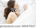 女人放松 38497607